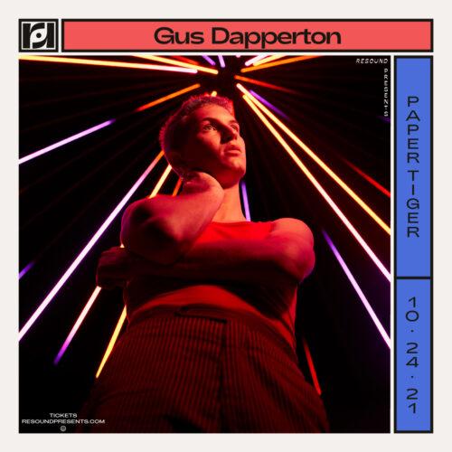 Gus Dapperton